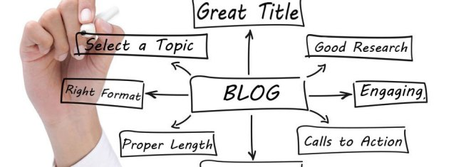 Make Good- Blog