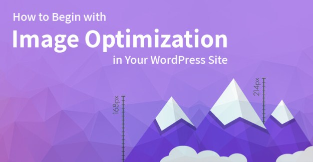 How to Begin with Image Optimization in Your WordPress Site