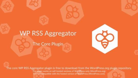 RSS Aggregator