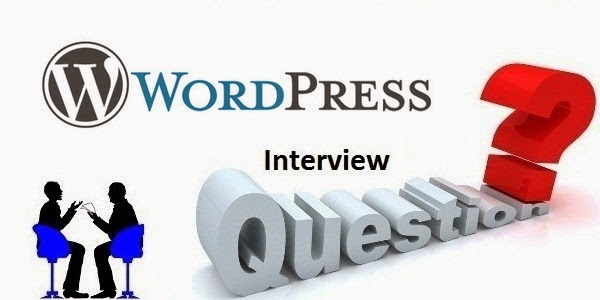 WordPress Interview Questions and Answers