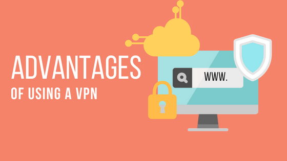 Advantages of VPN