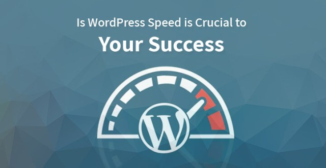 Is WordPress Speed is Crucial to Your Success