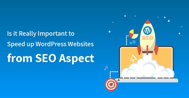 Speed up WordPress Websites from SEO