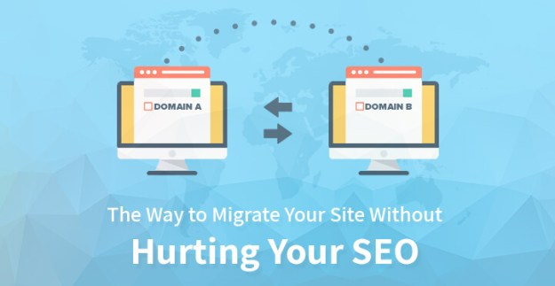 The Way to Migrate Your Site Without Hurting Your SEO
