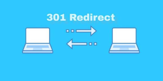 Using multiple page redirects