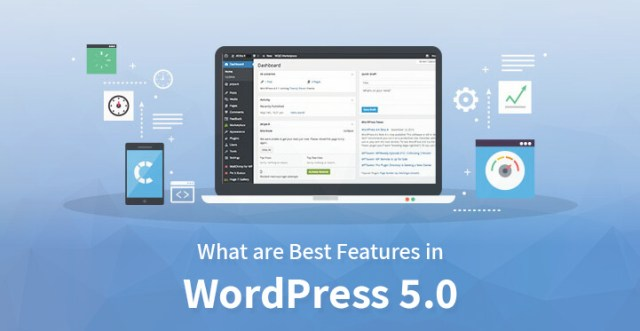 What are Best Features in WordPress 5.0
