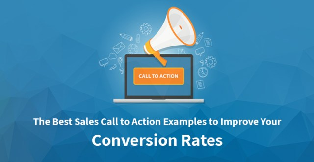 best call to action example for sales