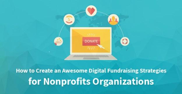 fundraising strategies for nonprofits