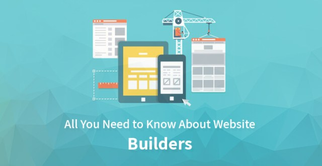All You Need to Know About Website Builders