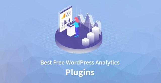 Best Free WordPress Analytics Plugins