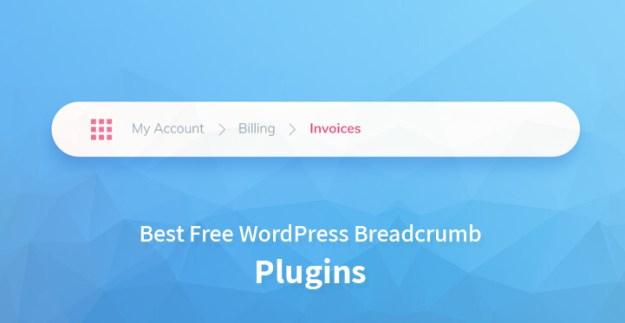 Best Free WordPress Breadcrumb Plugins