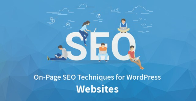 On-Page SEO Techniques for WordPress Websites