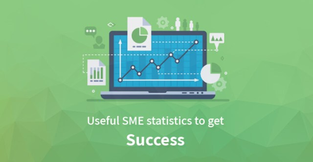 Useful SME statistics to get success
