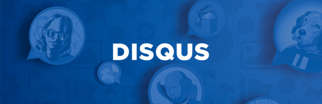 disqus comments plugin