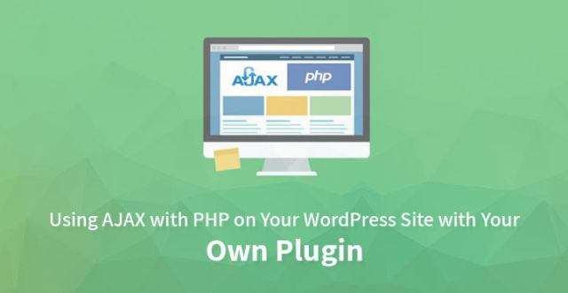Ajax with PHP