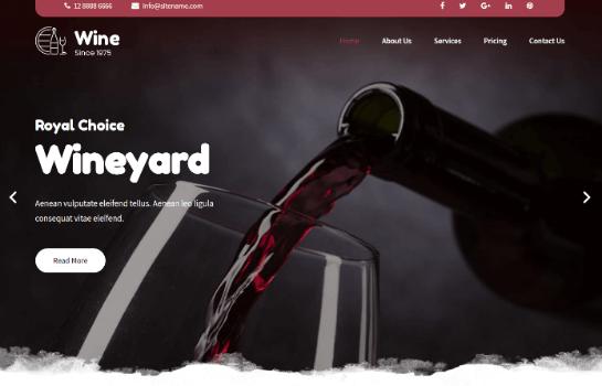wine pro new