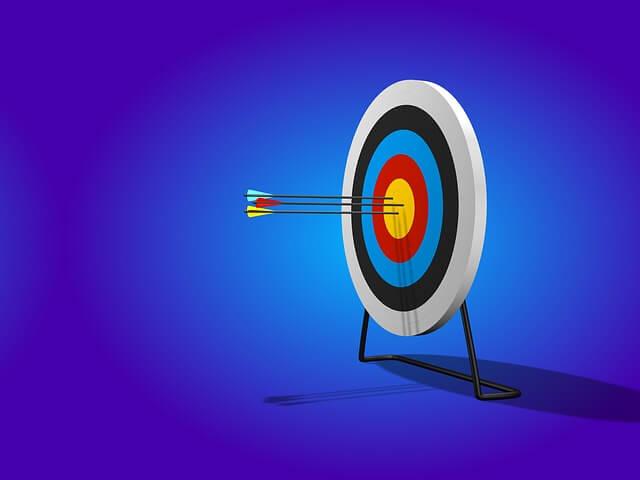 goals target