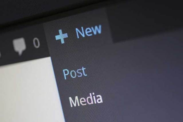 Utilise Your Old WordPress Posts to Increase Traffic to Your Site