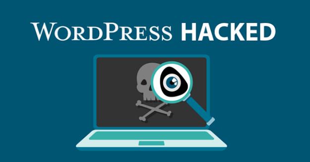 WordPress Sites Get Hacked