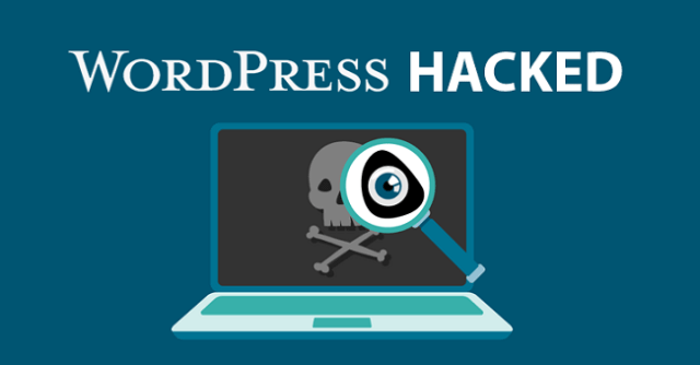 WordPress Sites Get Hacked