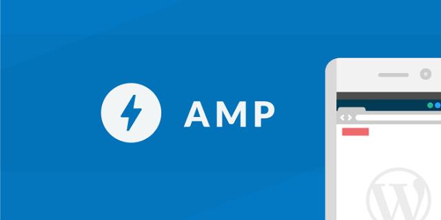Google AMP with WordPress
