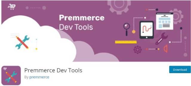 premmerce dev tools