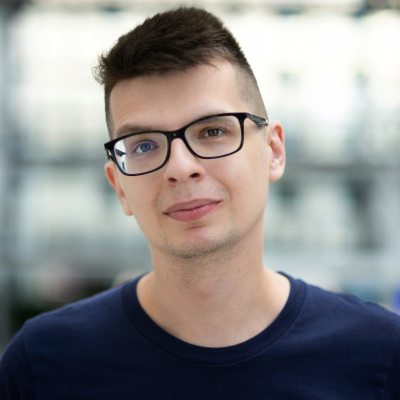 Andrey Savchenko profile