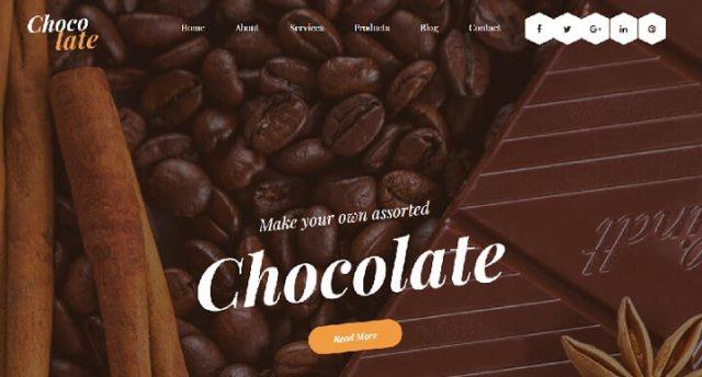 Chocolate Lite