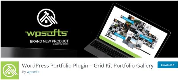 grid kit portfolio