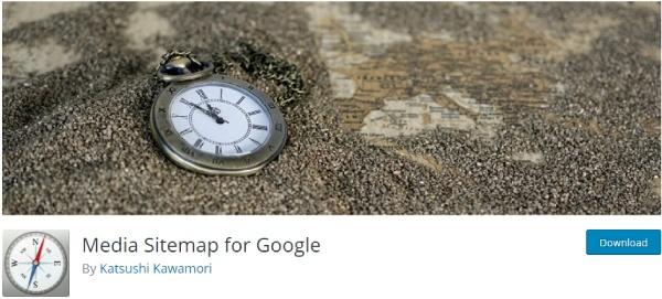 media sitemap for google
