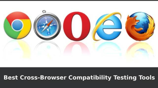 Cross-Browser Compatibility Testing Tools