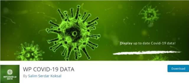WP COVID-19 DATA