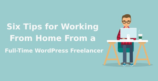 full-time WordPress freelancer