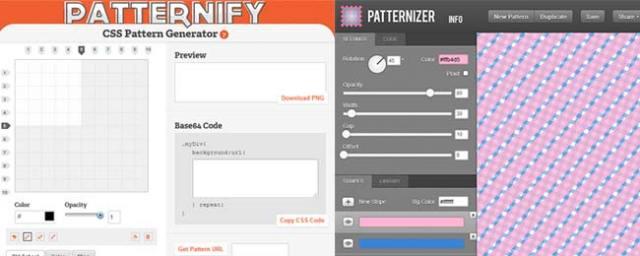 Patternizer-and-Patternify