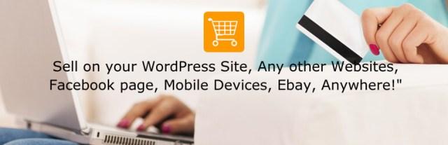 RomanCart Ecommerce free WordPress eCommerce Plugins