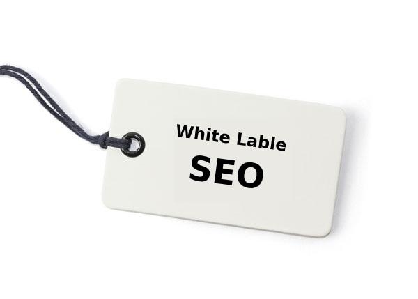 white lable seo