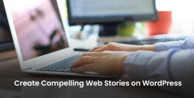 Web Stories on WordPress