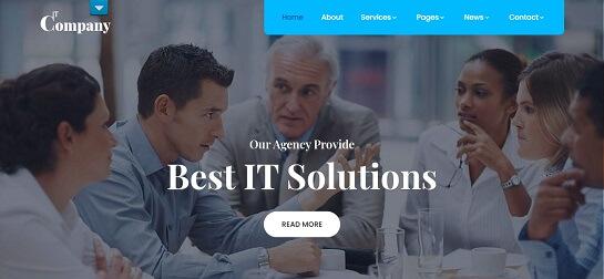 GB IT Company
