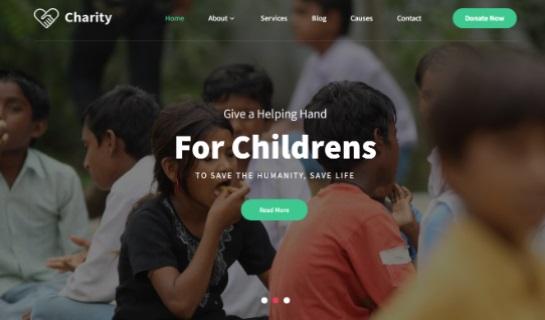 GB Charity