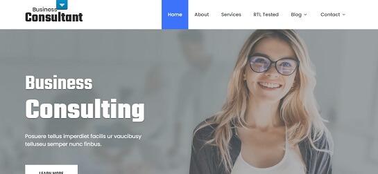 GB Consulting