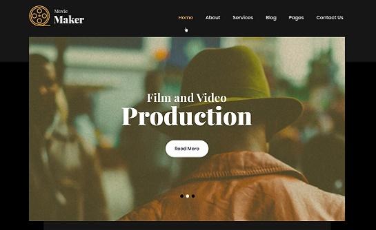SKT MovieMaker
