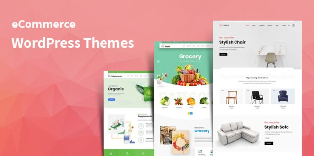 WP eCommerce WordPress themes