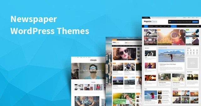 best newspaper WordPress themes