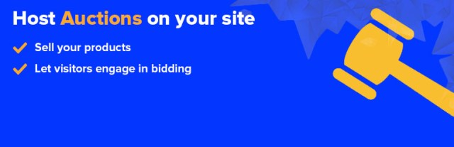 Ultimate WordPress Auction Plugin
