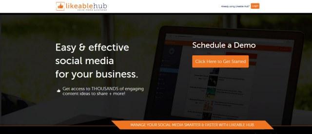 Likeable Hub