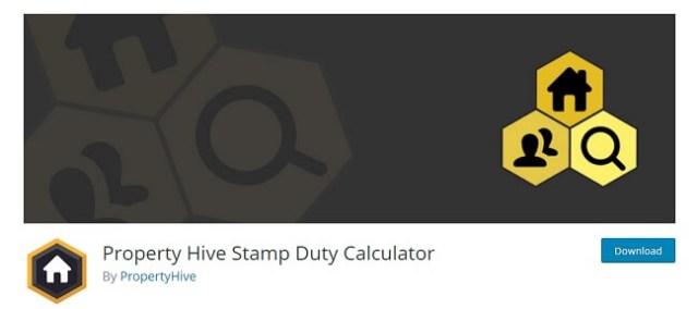 Property Hive Stamp Duty Calculator