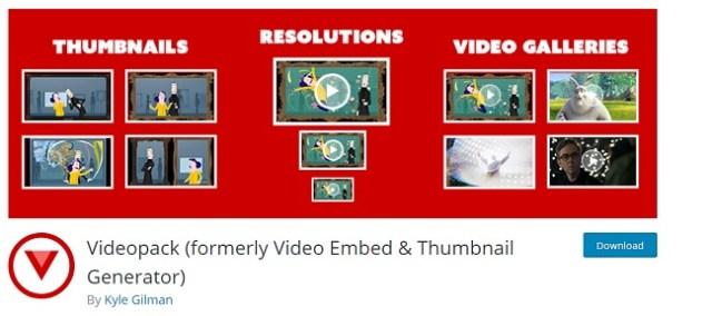 VideoPack