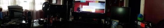 Nile desktop