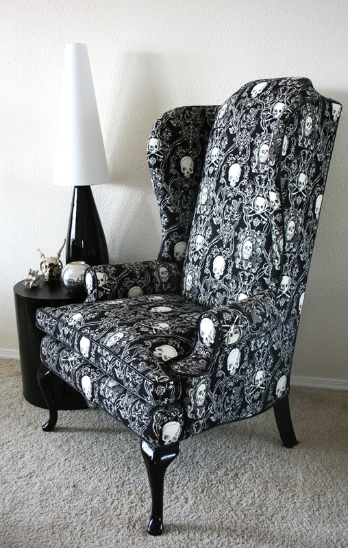skull chair reclaimed wood 15 furniture designs full angle
