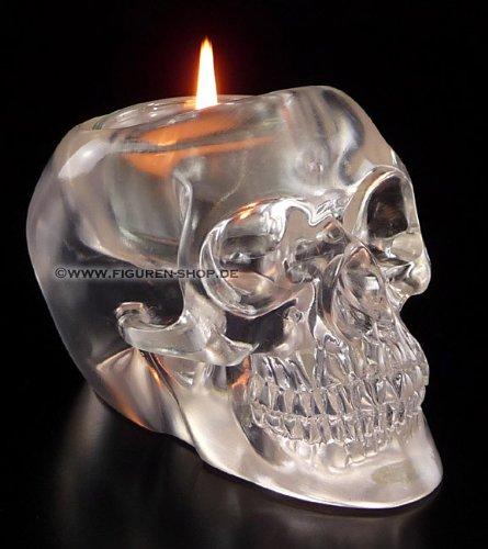 30 Skull and skeleton Halloween decorations